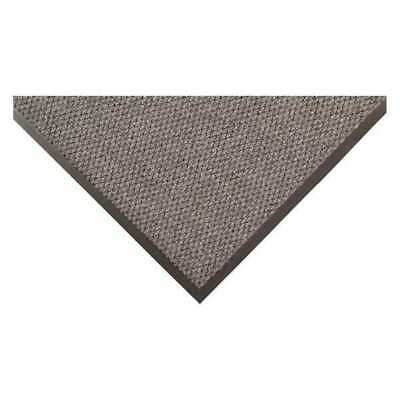 Carpeted Entrance Mat,Gray,2ft. x 3ft. CONDOR 6LUK1