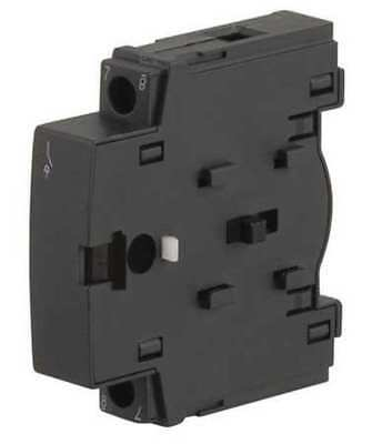 SQUARE D MDS30P Add-on Power Pole,1NO,30A