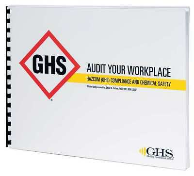 Guidebook,Audit/Investigation/Records GHS SAFETY GHS2022