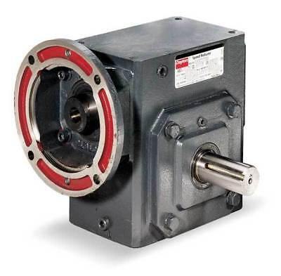 Speed Reducer,C-Face,56C,60:1 DAYTON 4RN71
