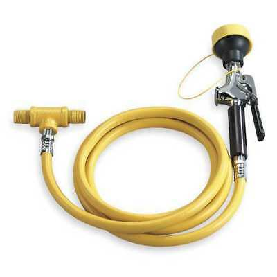 Single Head Drench Hose, Bradley, S19-430EH