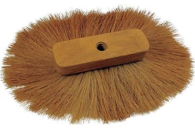 "13-1/2""L 13-1/2 Single Crowfoot Texture Brush, Westward, 13P493"
