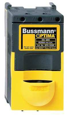 Finger Safe Fuse Block, Bussmann, OPM-1038R