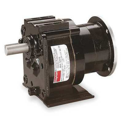 DAYTON 1L511 Speed Reducer,C-Face,42CZ/48,19.1:1
