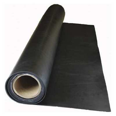 1500-1/4-10 Rubber, SBR, 1/4 In Th, 36 Inx10 Ft