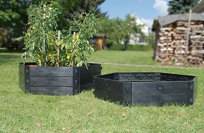 Composter Expansion kit 55019 Extension to Quick composter SK 550 130x50cm