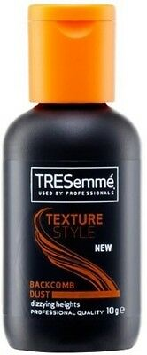 TRESemme Texture Style Backcomb Dust 10g Root Lifting Powder