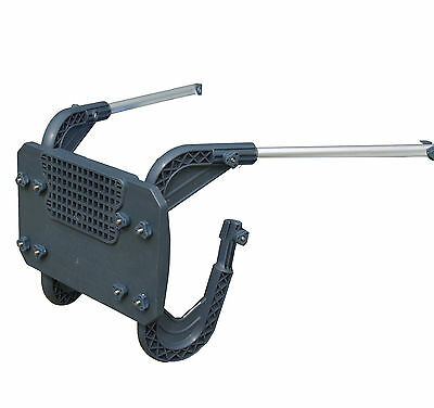 Intex Motor Mount for Challenger, Seahawk, Excursion and Mariner Boats up to 3HP