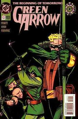 GREEN ARROW #0 DC 1st Print Near Mint- NM- 1st Appearance CONNOR HAWKE