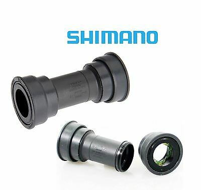 Shimano Hollowtech II Press Fit Bottom Bracket SM-BB71-41B – Pressfit ultegra