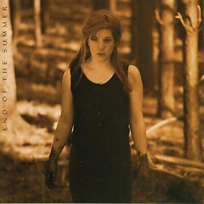 Williams, Dar - End of Summer - Williams, Dar CD CQVG The Fast Free Shipping