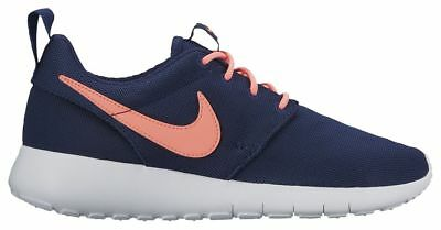 Nike Roshe One Girls Preschool Binary BlueLava GlowWhite 49422411