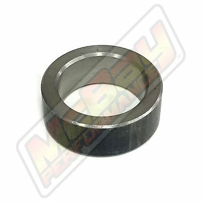 """Brake Lathe Spacer 1/2"""" Wide for 1"""" Arbor Ammco Accuturn Inch Turn Rotor Drum"""