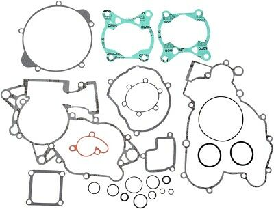 Moose Racing Complete Gasket Kit - 0934-1956