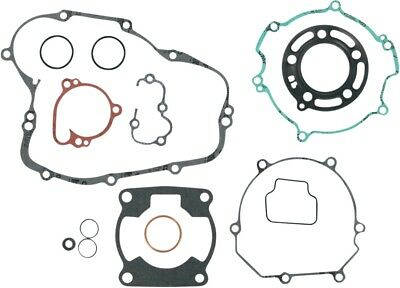 Moose Racing Complete Gasket Kit - 0934-1689