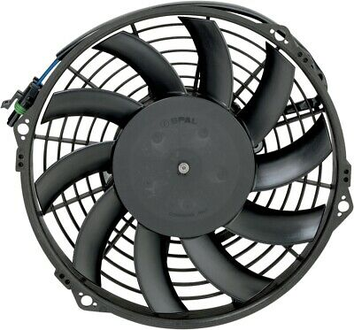 Moose Racing OEM Replacement Cooling Fan - 1901-0336