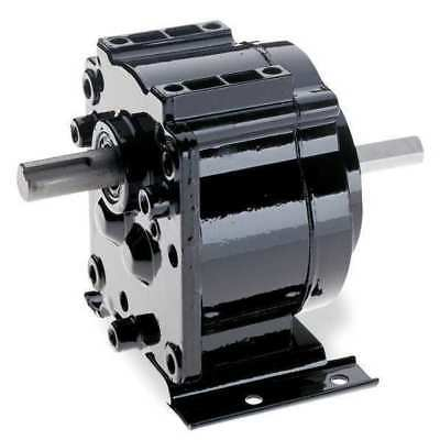 DAYTON 4Z498 Speed Reducer,Indirect Drive,,92:1