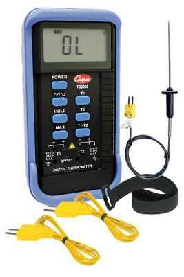 Thermocouple Instrument, Cooper Atkins, TD2000-01-1