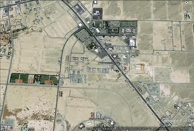 Multi-Family Zoned Vacant Lot For Investment/development Pahrump Nv
