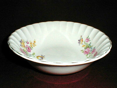 W S George China Bolero #GEO11 Round Vegetable Bowl