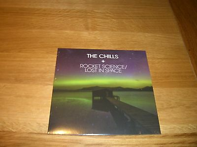 Chills-Rocket science.7""