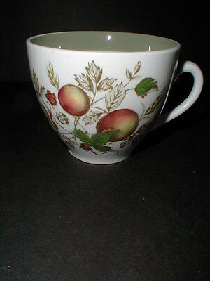 Alfred Meakin England HEREFORD Fruit Teacup/Cup (loc-big)