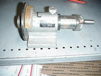 PHASE II 5C Spin Index Fixture #225-204 USED