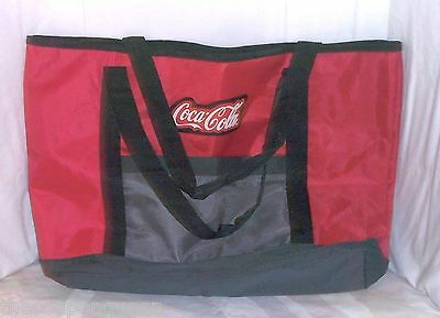Coca Cola * Coke * Tote Bag, Used