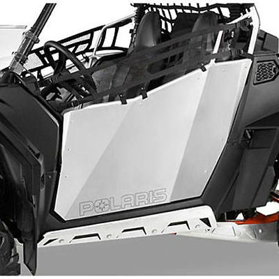 Polaris Rzr Aluminum Door Kit P/n 2878346 New Oem Part !
