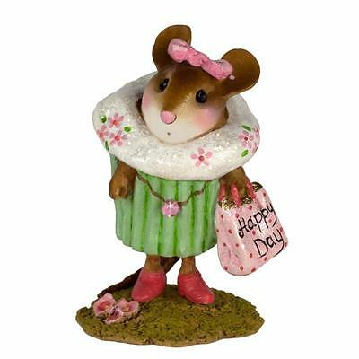 Wee Forest Folk M-574h  Mom's Cupcake Treat - LTD