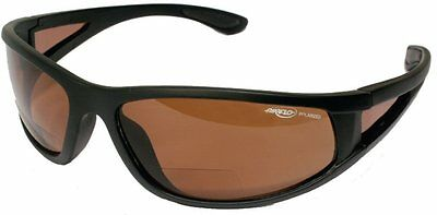 TF Gear NEW Bi-Focal Sunglasses Ready to Wear - 3 Different Magnifications