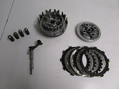 Yamaha SR125 SR 125 1992 - 1996 Complete Clutch Assembly