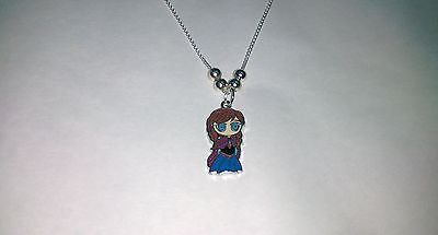 Unwanted DISNEY FROZEN Princess ANNA NECKLACE Party Bag Gift