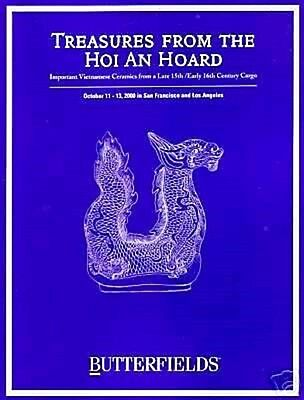 NEW - VERY RARE: Treasures from the Hoi An Hoard-Catalogs Set: 2 Vols Set