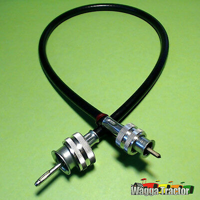 TCB2382 Tacho Tachometer Cable Chamberlain 4280 4480 Tractor