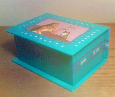 NEW-IN-BOX Disney's Pocahontas Mini Figurine Gift Set Applause 5 PVC Characters