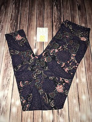 New Women's LulaRoe Leggings Size OS