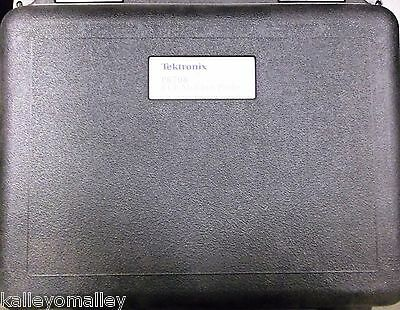 Tektronix P6708 Logic Analyzer 8-CH PCI Express Mid-Bus Probe With Carry Case