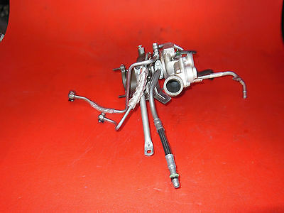 Saab 9-3 2.0lt B207R turbo charger assembly high pressure  55564941 NEW