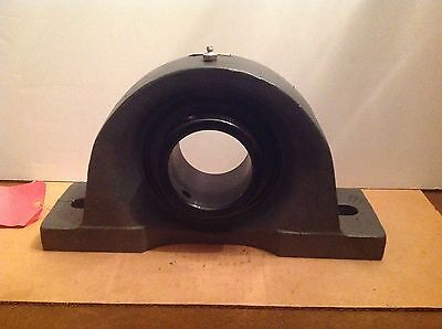 SealMaster MP-55   3 7/16 Pillow Block Bearing