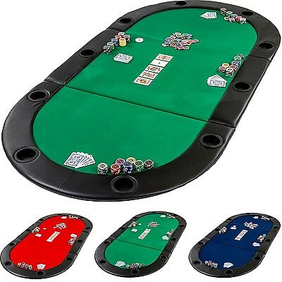 Poker Table Poker Edition Poker table Edition Pokertable collapsible foldable