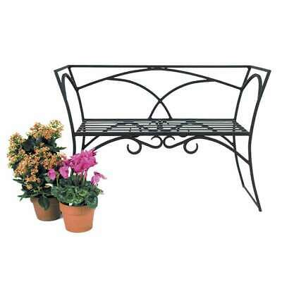 ACHLA Arbor Bench With Back - AR-03