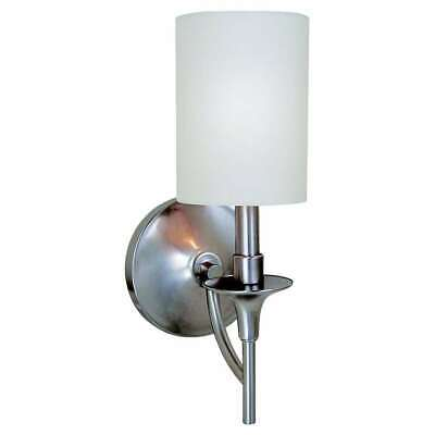 Sea Gull Lighting One Light Wall Sconce in Brushed Nickel - 41260-962