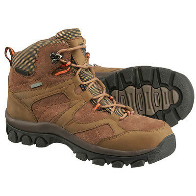TF Gear Hardcore Trail Fishing Boots Ex Demo