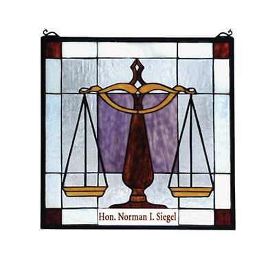 Meyda Lighting Stained Glass - 79886