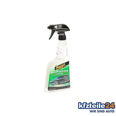All Purpose Cleaner (710 Ml) | Meguiars (G9624Eu)