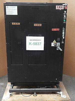 AMAT Applied Materials 0290-76069 Main AC Panel Endura System 3820 5500 Used