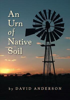 An Urn of Native Soil by David Anderson (English) Paperback Book Free Shipping!