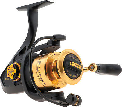 Penn NEW Spinfisher Fishing Spinning Reels 6 Sizes Available