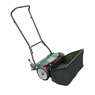 Webb H18 18 Inch Contactless Cylinder Hand Mower